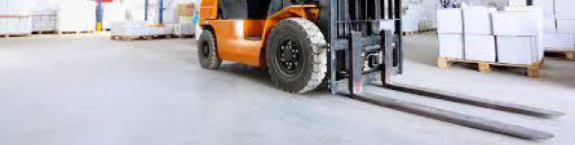 how to become a lift truck instructor ontario